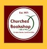 Churches Bookshop logo