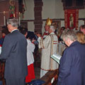 Centenary 2001 - Bishop Noel prayer