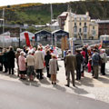 Rogation Sunday 2010 - Service on the Quayside